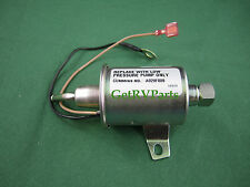 Genuine Onan A047N926 Generator Fuel Pump Replaces 149-2311-02 Micro Quiet KY