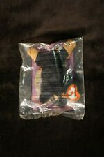 New in Bag McDonald's Teenie Beanie Babies #1; Doby the Doberman Pinscher
