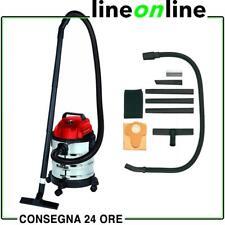 Bidone aspiratutto Einhell TH-VC 1820 S - 20 litri Aspira solidi liquidi 2342167