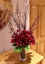 Amaryllis Standing Arrangements, Centerpieces&Swags Flowers