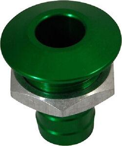 "BLOWSION Bilge Fitting Straight Green 3/4"""