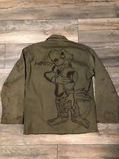 USMC P41 HBT Jacket Beer Jacket Senior Jacket