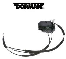 For Door Lock Actuator Motor Front Right Dorman 937-301 For Nissan Titan 05-08
