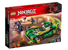 Lego 70641 Ninja Nightcrawler Ninjago From Tates Toyworld