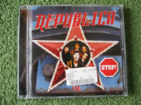 Musik CD Republica von Republica (1997) Ready To Go Out Of The Darkness