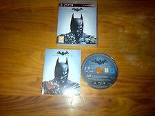 jeu ps3 batman arkham origins  playstation 3 +16 ans idee cadeau aniversaire