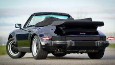 SMOKED Porsche 911 912 930 959 Turbo Targa Cabrio RUF CTR BTR Rear Light Lenses