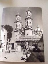 PHOTO MEXIQUE : ÉGLISE MEXICAINE - Format 24x18cm
