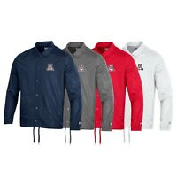 Arizona Wildcats NCAA Men's Champion Classic Coaches Jacket Collection
