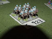 15mm 7YW & AWI american war independence Dutch 8 Cavalry (SV923)