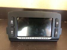 Harley Boom! Box 6.5GT Navigation Stereo 76000076A Radio 2014-2019 Nav