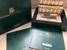 Pelikan THE HANGING GARDENS BABYLON limited special edition fountain pen nib B
