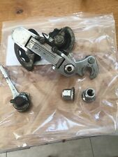 1980s SIMPLEX 440 VINTAGE ROAD BICYCLE REAR DERAILLEUR SACHS Shifter