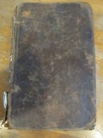 RARE AN ESSAY ON MAN BY ALEXANDER POPE 1771 LONDON EDITION ILLUSTRATED FRONTIS