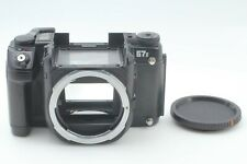 【EXCELLENT+++++】PENTAX 67II Medium Format film Camera Body Only from Japan