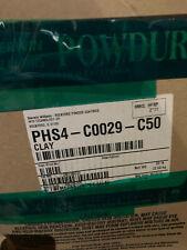 (55 lbs.) Sherwin Williams Powdura Super Durable Powder Coating - Clay color