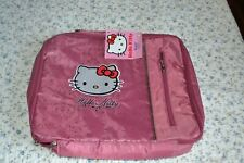cartable neuf hello kitty range ordinateur portable 40x32