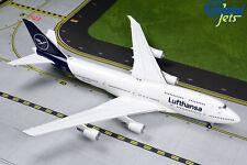 Gemini Jets 1:200 Lufthansa Boeing 747-400 D-ABVM G2DLH792 IN STOCK
