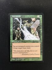 Earthcraft - Tempest Magic the Gathering MTG Nice Card! Commander!