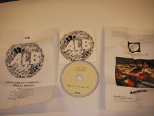 CD promo + CP ALB Clément Daquin Come out ! it's beautiful
