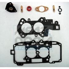 KIT REVISIONE CARBURATORE 34/34 2B4 S10G  PER BMW 316 E21-518 E12