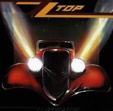 CDs de música disco ZZ Top