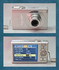 CANON POWERSHOT SD790 IS 10.0 MP DIGITAL CAMERA