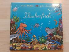 Buch Flunkerfisch von Axel Scheffler Julia Donaldson