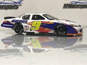 VERY RARE * #9 CHASE ELLIOTT * AARON'S DREAM MACHINE * ARCA SERIES * ACTION 1:24