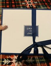 BRAND NEW JANIE AND JACK BABY GIFT BOX BLESSINGS