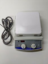 Fisher Scientific Isotemp 11 100 49sh Hot Plate And Magnetic Stirrer 7x7