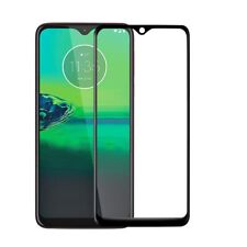 For Motorola One Macro Tempered Glass Screen Protector Full Coverage