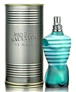 Jean Paul Gaultier Le Male 200 ml Eau de Toilette XXL-Flakon 200ml EdT Spray Neu