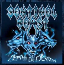 Sentinel Beast - Depths of Death  + Bonus Remaster 2015