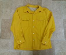 """Levi's Vintage Clothing LVC 1940's Wool Western Over Shirt 46"""" £150 New"""