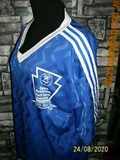 Vintage Adidas NASL football soccer jersey shirt trikot maillot '80s