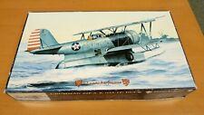 1/48 Classic Airframes Grumman J2F-5, 6 Oa-12 Duck, Open Box - Sealed Contents