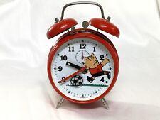 Reloj despertador Juegos Olímpicos Barcelona '92  Vintage funciona mecanico