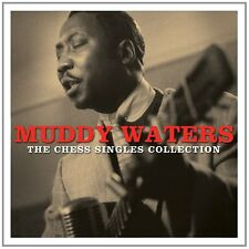 Muddy Waters - The Chess Singles Collection (3CD 2015) NEW/SEALED