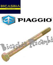 015647 - ORIGINALE PIAGGIO PERNO CARTER MOTORE 7 X 90 VESPA 125 PRIMAVERA