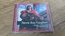 Stevie Ray Vaughan collections CD ALBUM