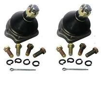 FOR FORD MAVERICK NISSAN TERRANO FRONT UPPER BALL JOINTS LH AND RH