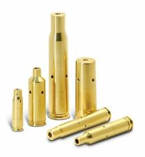 NEW SSI Sight Rite Bullet Laser Bore Sighter Casing 22 LR , Brass XSI-BL-22
