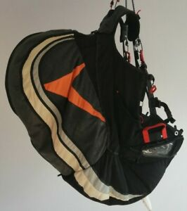 Paragliding Swing Connect Reverse  Harness/Rucksack