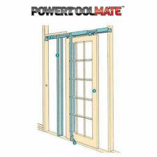 Coburn H30 Hideaway Sliding Pocket Door Frame Kit ? For Doors Max. 762 x 2032mm