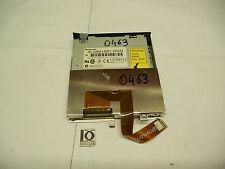 HP OMNIBOOK XE2 SCOCCA INFERIORE CON COPERCHI