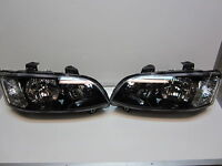 HOLDEN COMMODORE series 2 SS SV6 SS VE HEADLIGHTS PAIR NEW