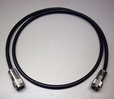 25 m Highflexx 7 (50 Ω) konfektioniert mit 2 x N-Stecker