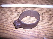 1853 Enfield  Musket front band Civil war period