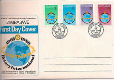 British Colony & Territory Postal Stamp Covers